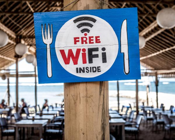 Hotspot (Wi-Fi)